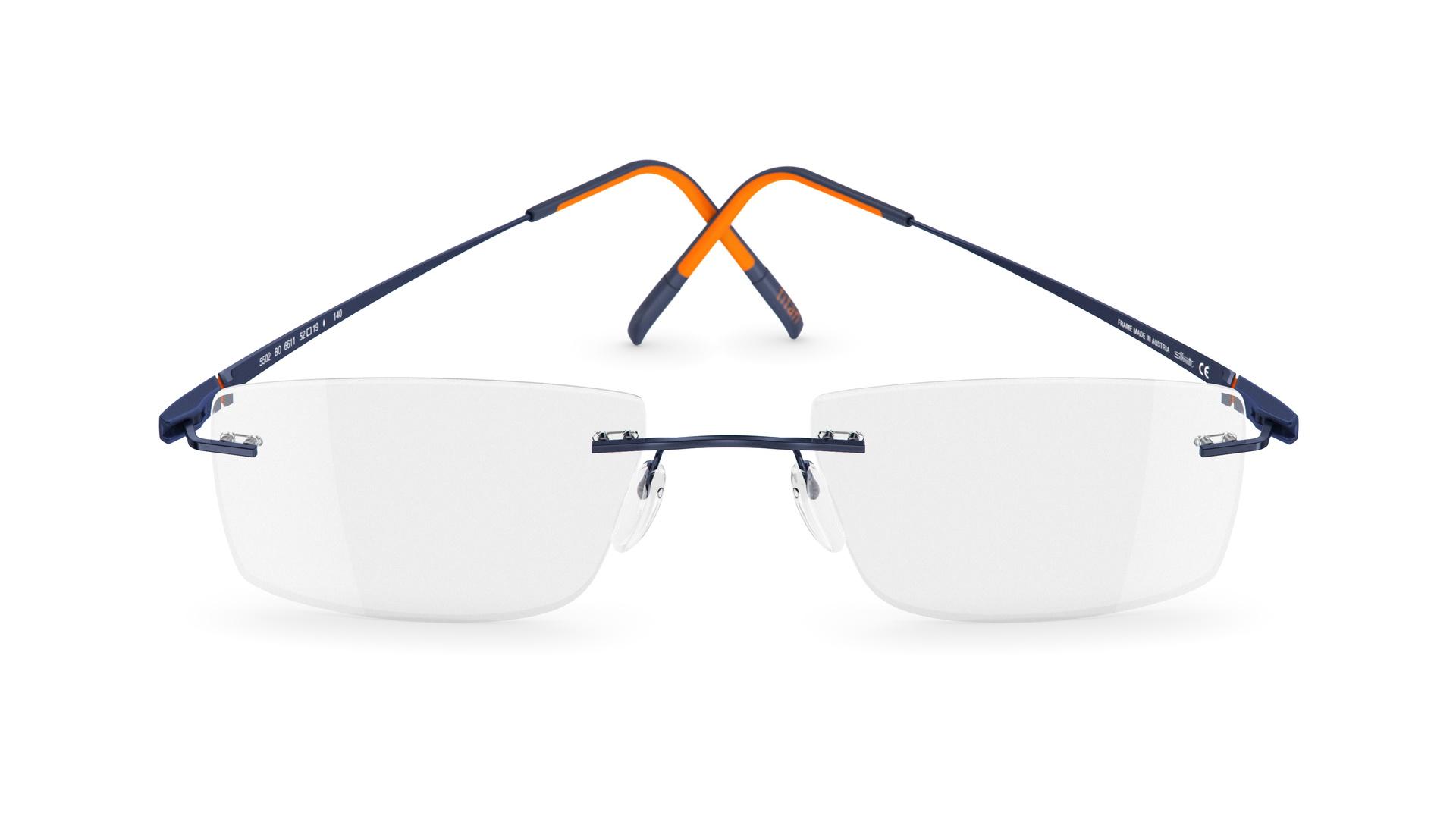 mkfx Brillen visualisierung Produkt Rendering